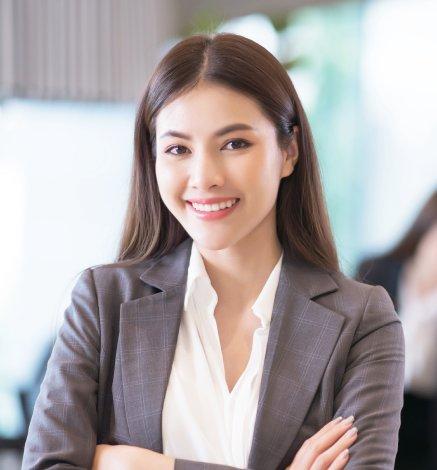 Mabel Chan