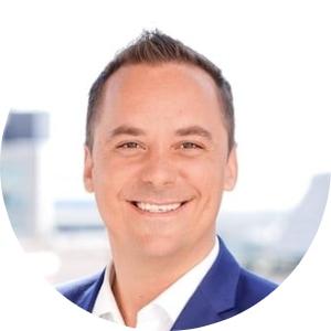 Sean O'Connor, Sydney Coworking Specialist