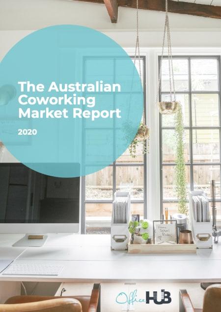 The Australian Coworking Market Report 2020